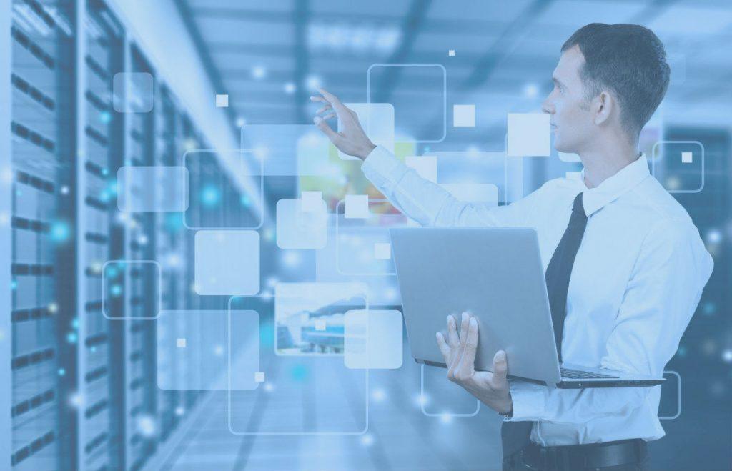 hurtownia danych sap data warehouse