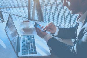 360° Customer View - aplikacja biznesowa dla działów sprzedaży, business application