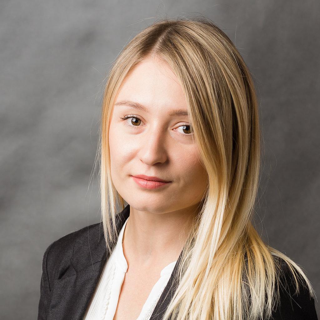 Monika Hoffmann - Kantorska
