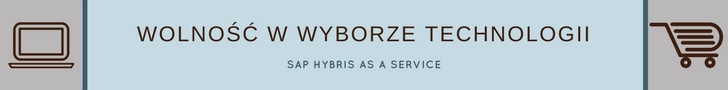 SAP Hybris yaas technologie