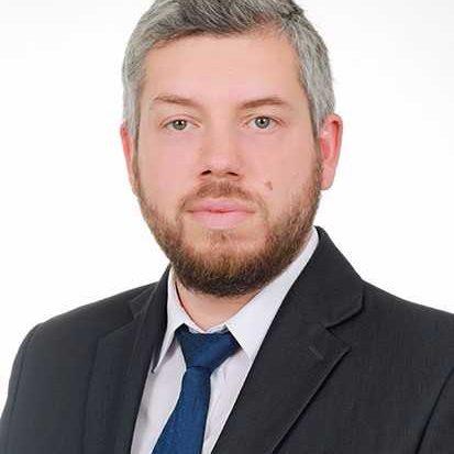 Jakub Matuszewski SAP Hybris Marketing Consultant