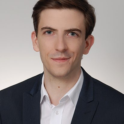 Wawrzonkowski Marcin sap hybris marketing consultant