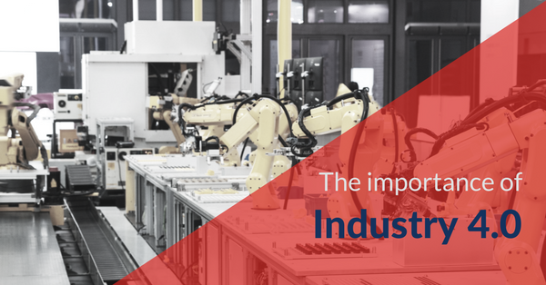 importance of industry 4.0