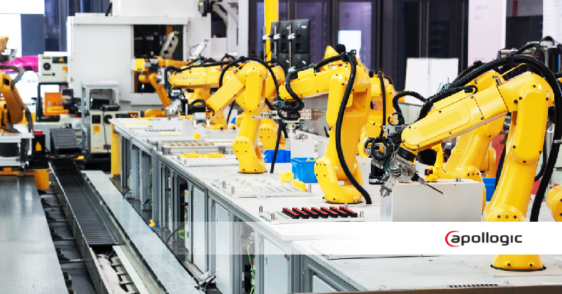 Industry 4 0 - new era of smart companies with sap