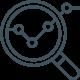 analyze customer and machine data