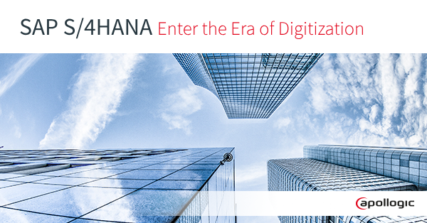 s4hana digitization