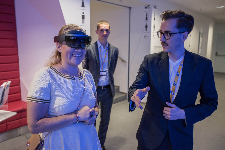 SAP NOW 2019