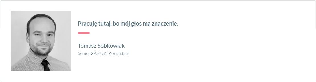 Tomasz Sobkowiak