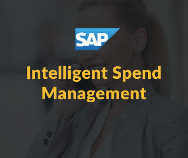 Intelligent Spend Management