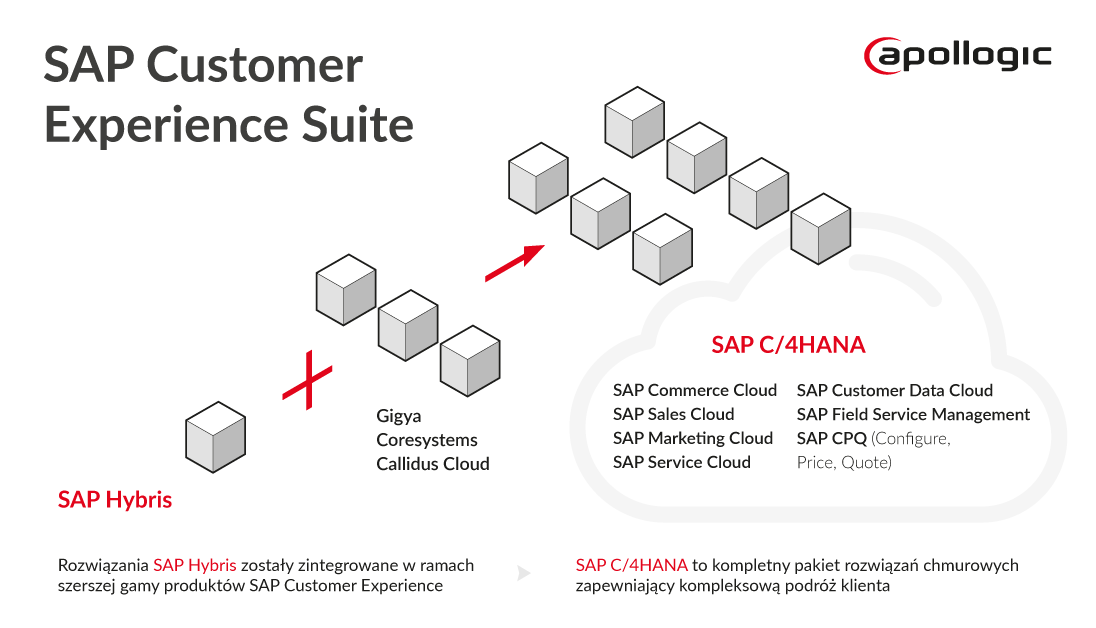 SAP Customer Experience Suite – kompleksowa strategia customer experience