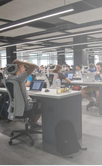 SAP HANA Cloud to rozwiązanie adresowane do firm