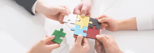 Integracja z rozwiązaniami dla działów finansowo-księgowych