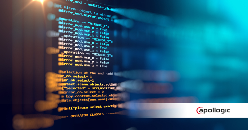 Low-code development platform