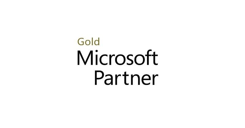 Apollogic has become a Microsoft Gold Partner
