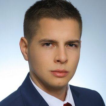 Jakub Bzdęga Apollogic