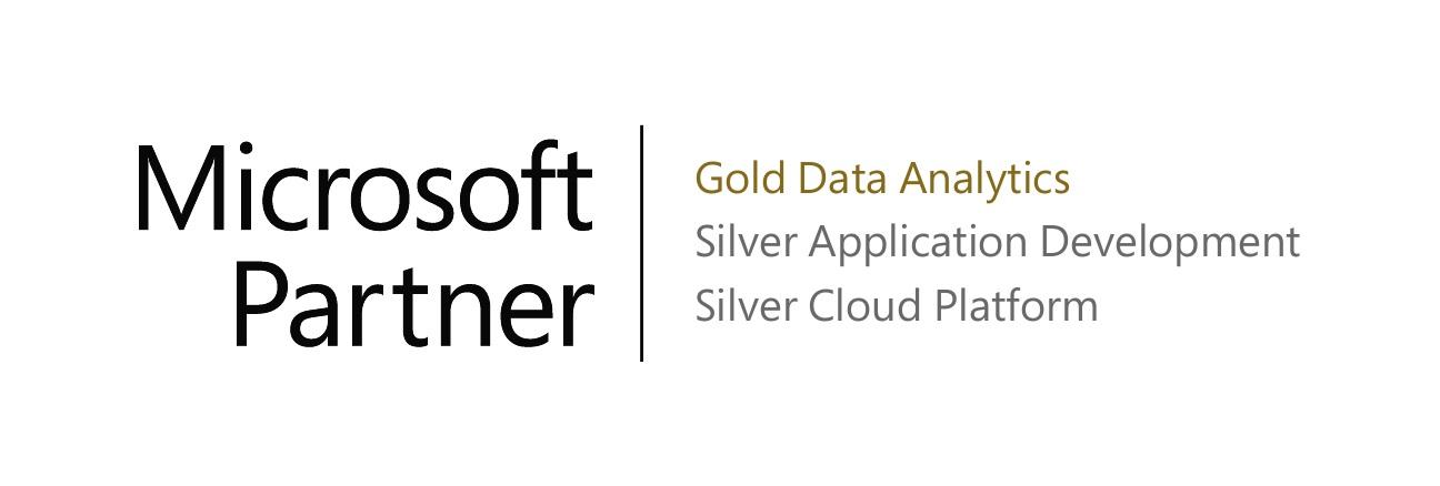 Złoty Partner Microsoft