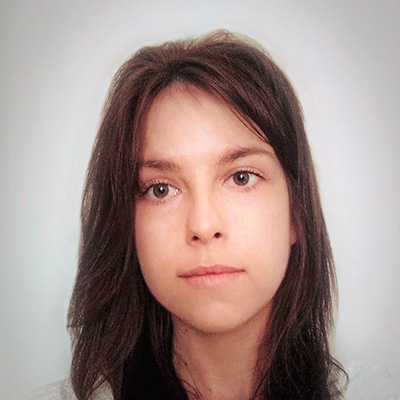 Justyna Kaczmarek, Konsultantka Business Intelligence